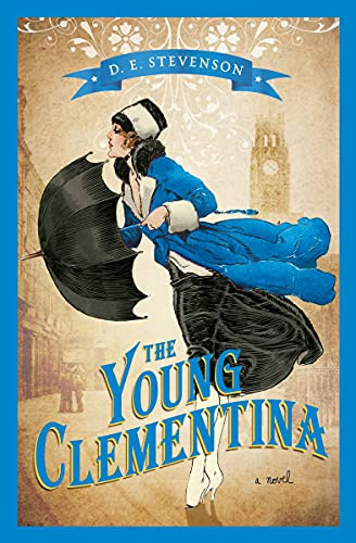 9781402274718: The Young Clementina