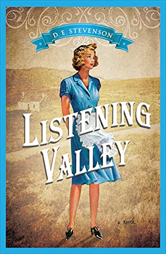 Listening Valley: Stevenson, D.E.