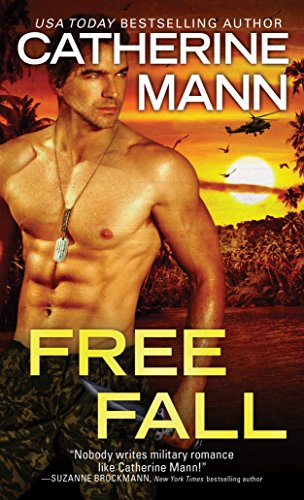 Free Fall (Elite Force: That Others May Live): Mann, Catherine