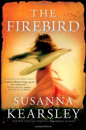 9781402276637: The Firebird