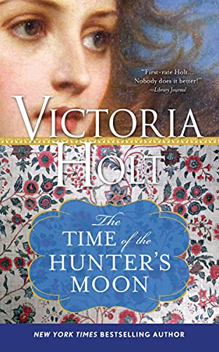 9781402277528: The Time of the Hunter's Moon (Casablanca Classics)