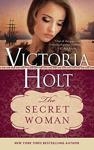 9781402277559: The Secret Woman (Casablanca Classics)