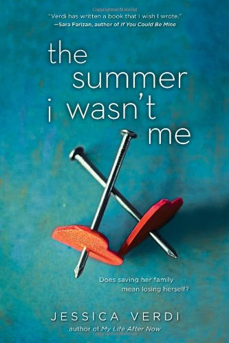 9781402277887: The Summer I Wasn't Me