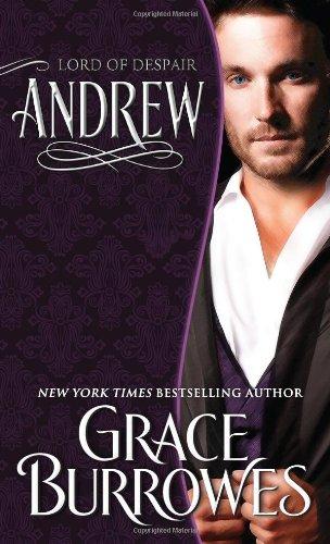 9781402278662: Andrew: Lord of Despair
