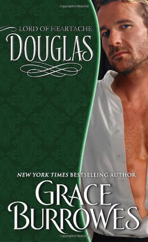9781402278693: Douglas: Lord of Heartache (Lonely Lords)