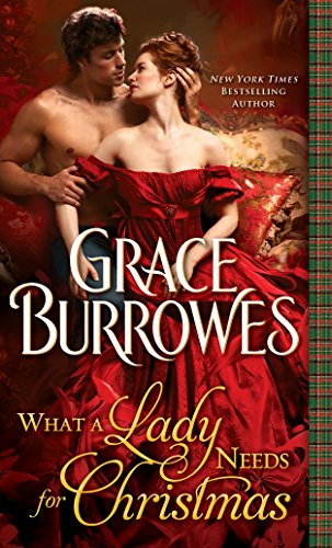 9781402278815: What a Lady Needs for Christmas (MacGregor Series)