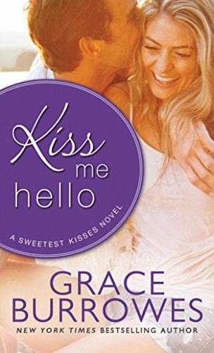 9781402278846: Kiss Me Hello (Sweetest Kisses)