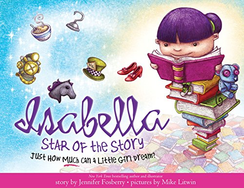 Isabella: Star of the Story: Jennifer Fosberry