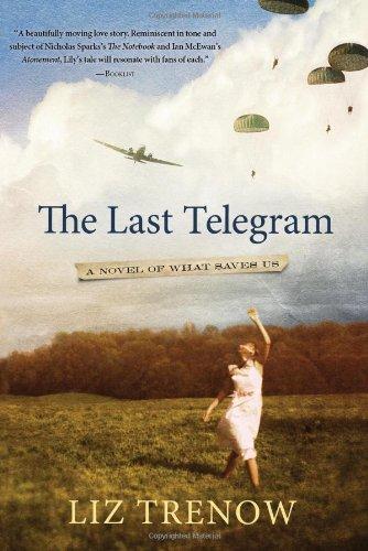 9781402279454: The Last Telegram