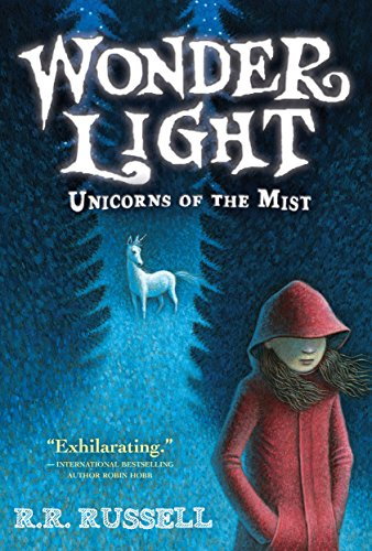 9781402279898: Wonder Light (Unicorns of the Mist)