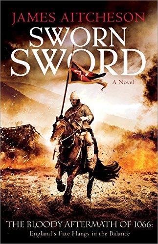 9781402280764: Sworn Sword: A Novel (The Conquest Series)