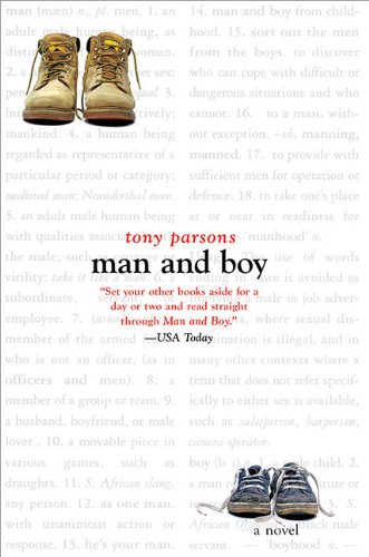 9781402281945: Man and Boy: A Novel