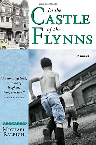 In the Castle of the Flynns: Raleigh, Michael