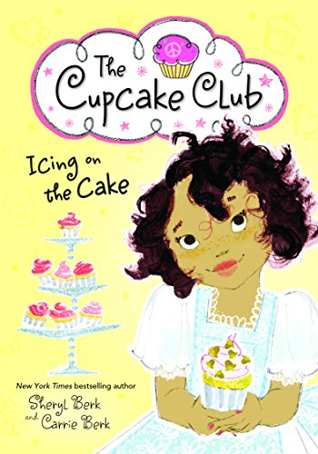 9781402283277: Icing on the Cake: The Cupcake Club