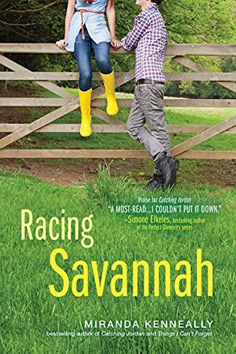 9781402284762: Racing Savannah (Hundred Oaks)