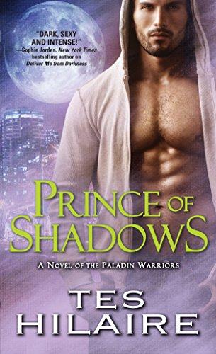 9781402284885: Prince of Shadows (Paladin Warriors)