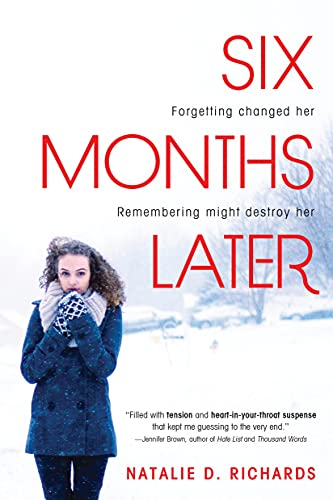 9781402285516: Six Months Later