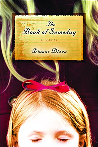 9781402285721: The Book of Someday