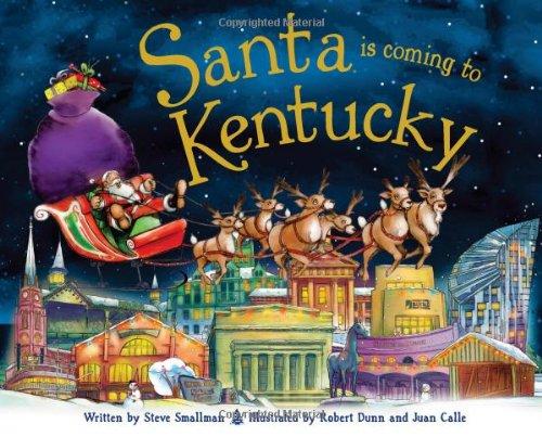 santa is coming to bentonville dunn robert smallman steve