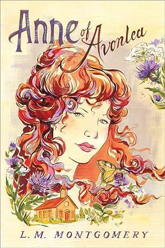 9781402288975: Anne of Avonlea (Anne of Green Gables)