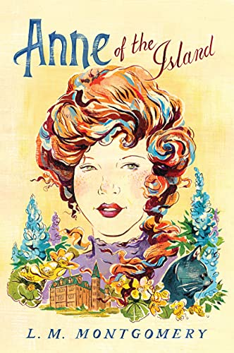 9781402289002: Anne of the Island (Anne of Green Gables Novels)