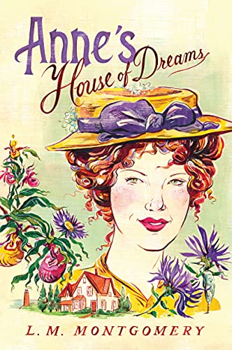 9781402289033: Anne's House of Dreams (Anne of Green Gables Novels)