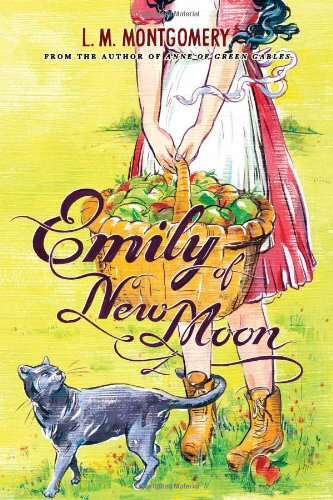 9781402289125: Emily of New Moon