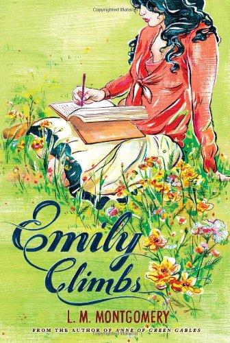 9781402289156: Emily Climbs