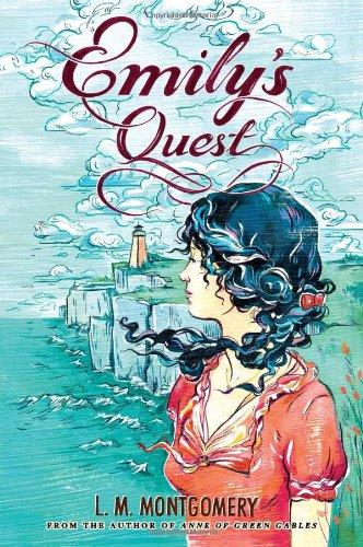 9781402289187: Emily's Quest
