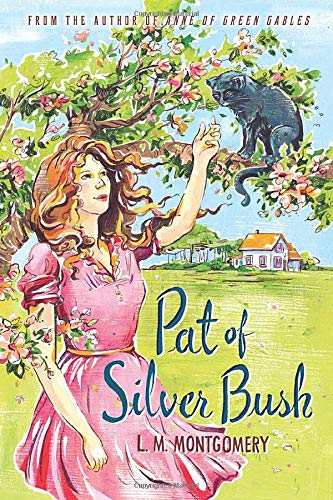 9781402289248: Pat of Silver Bush