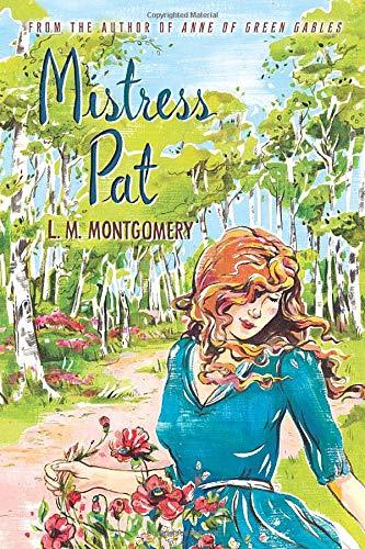 9781402289279: Mistress Pat
