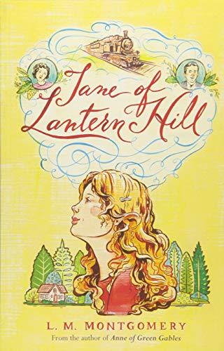 9781402289309: Jane of Lantern Hill