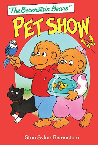 9781402290909: The Berenstain Bears' Pet Show
