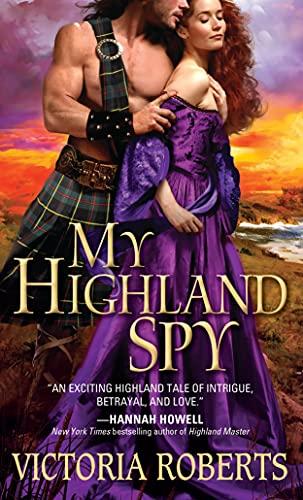 9781402292002: My Highland Spy (Highland Spies Series)