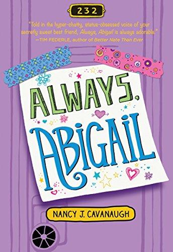 9781402293030: Always, Abigail
