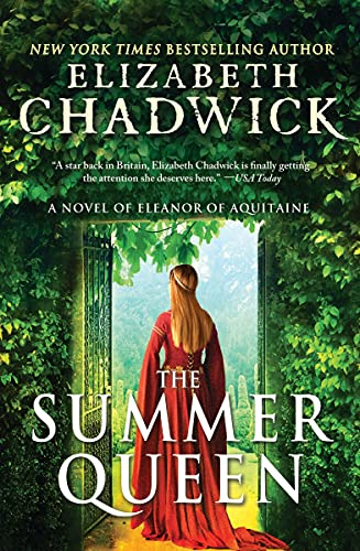 9781402294068: The Summer Queen: A Novel of Eleanor of Aquitaine