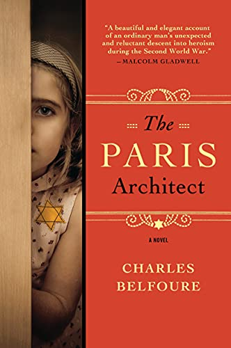9781402294150: The Paris Architect: A Novel