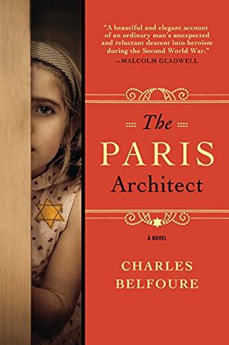 9781402294150: The Paris Architect: A Novel