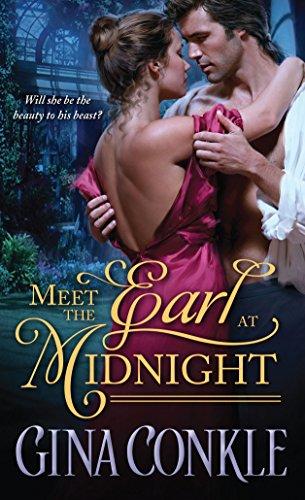 9781402294273: Meet the Earl at Midnight (Midnight Meetings)