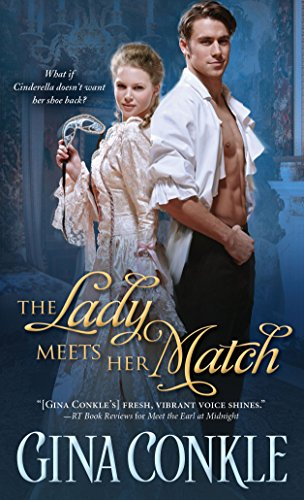 9781402294303: The Lady Meets Her Match (Midnight Meetings)