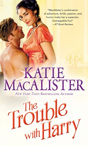 9781402294426: The Trouble With Harry (Noble series)