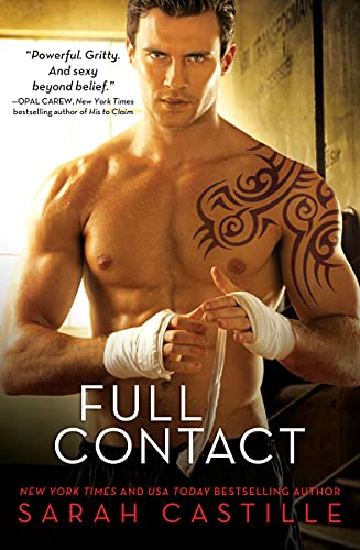 9781402296260: Full Contact (Redemption)