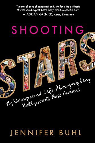 9781402297007: Shooting Stars: My Unexpected Life Photographing Hollywood's Most Famous