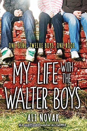 9781402297861: My Life with the Walter Boys