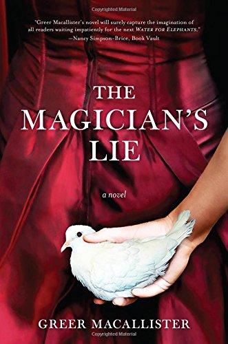 9781402298684: The Magician's Lie: A Novel