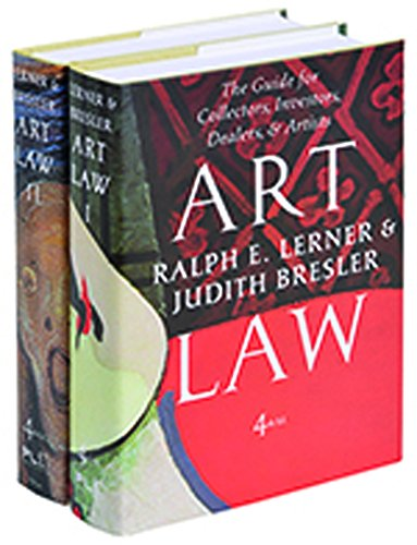9781402418884: Art Law: The Guide for Collectors, Investors, Dealers & Artists