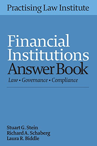 9781402424052: Financial Institutions Answer Book 2015: Law, Governance, Compliance