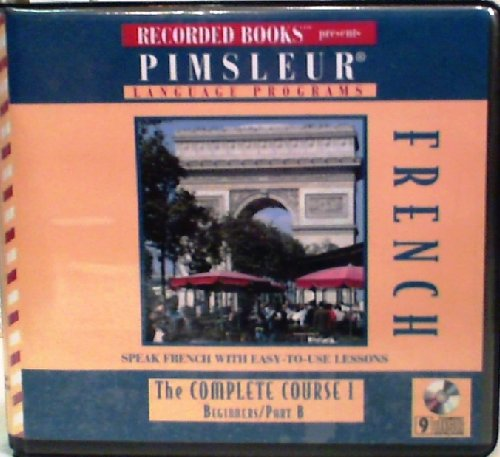 9781402501128: French (European): Complete Course I, Beginning, Part B