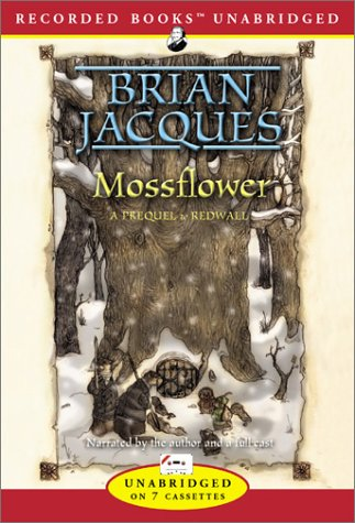 Mossflower (9781402505294) by Brian Jacques