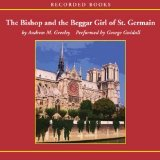 9781402509186: The Bishop and the Beggar Girl of St. Germain (UNABRIDGED AUDIO CD)